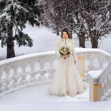 Fotógrafo de casamento Andrey Izotov (AndreyIzotov). Foto de 27.12.2018