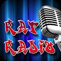 Rap Radio Favorites icon