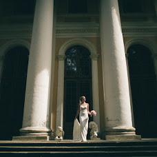 Wedding photographer Evgeniy Demidov (cameraman). Photo of 28.08.2016