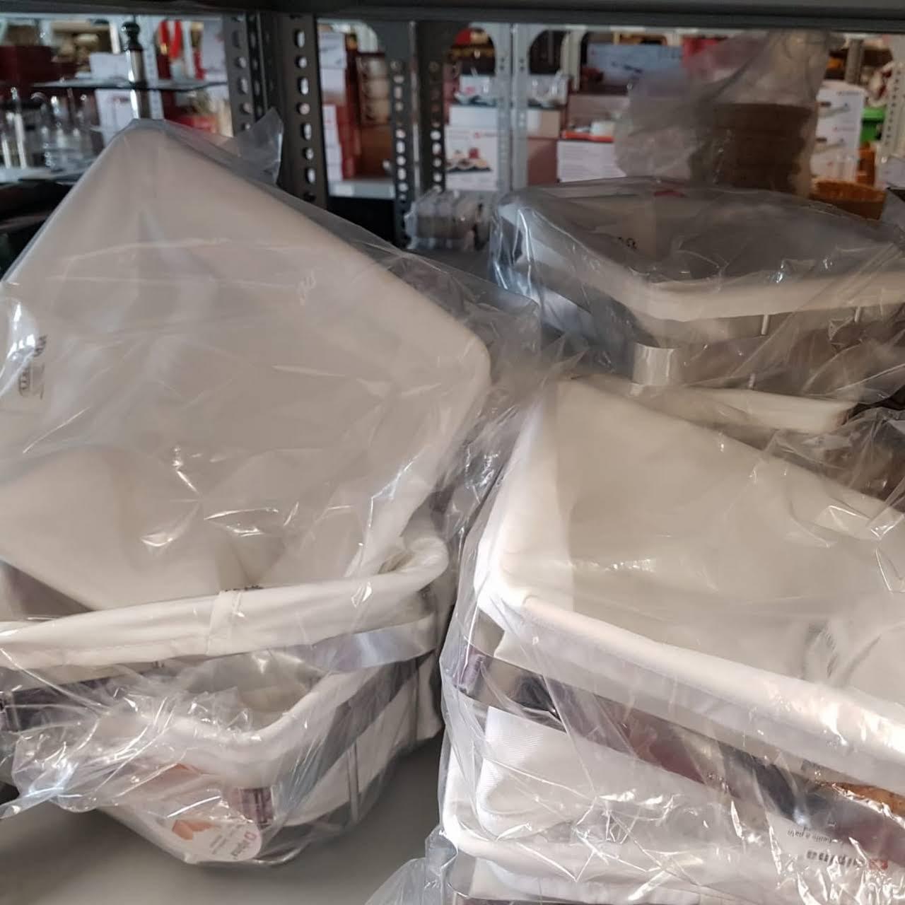 Al Ahrar Global Supplies W L L - Hotel / Catering /Home