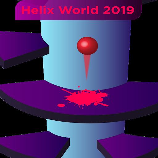 Helix World 2019 1.0 screenshots 2