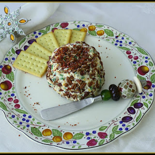Jalapeno Cheese Ball Recipes