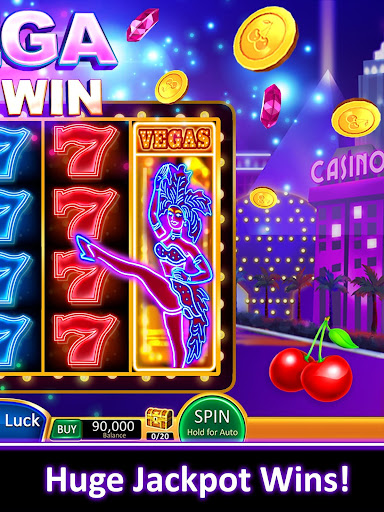 Wild Cherry Slots: Vegas Casino Tour 1.1.276 screenshots 10