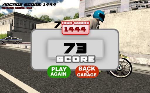 SouzaSim - Moped Edition  screenshots 7