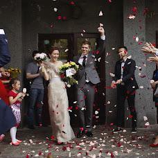 शादी का फोटोग्राफर Nastya Ladyzhenskaya (Ladyzhenskaya)। 22.04.2015 का फोटो