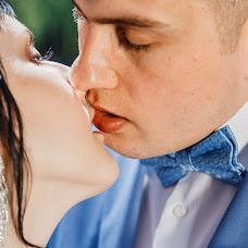 Wedding photographer Denis Viktorov (CoolDeny). Photo of 16.09.2018