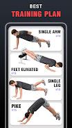 دانلود Chest Workouts for Men - Big Chest In 30 Days اندروید