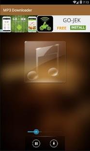 Skull Mp3 Music Downloader Pro- screenshot thumbnail