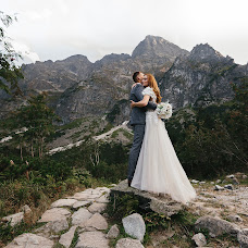 婚禮攝影師Andrey Sasin(Andrik)。02.02.2019的照片