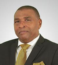 Hon. John Jamael Malcolm