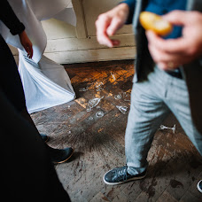 Hochzeitsfotograf Vladimir Propp (VladimirPropp). Foto vom 06.03.2018