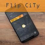 Flip CiTy for KLWP v5.0