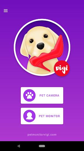 Download Pet Monitor VIGI MOD APK 2