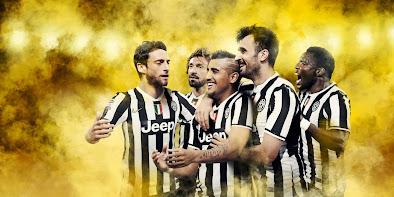 Juventus Nike Shirt 2014 cover