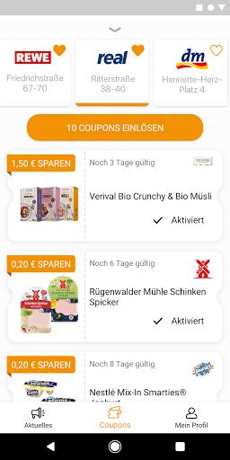 Couponplatz  screenshots 3