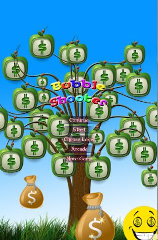 android Bubble Millionare Screenshot 4