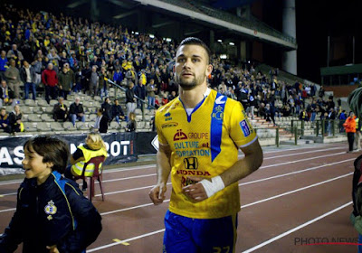 KV Oostende leent vleugelaanvaller nog uit aan 1B-club