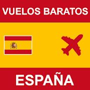 Vuelos Baratos España