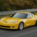 Fonds d'écran Corvette icon
