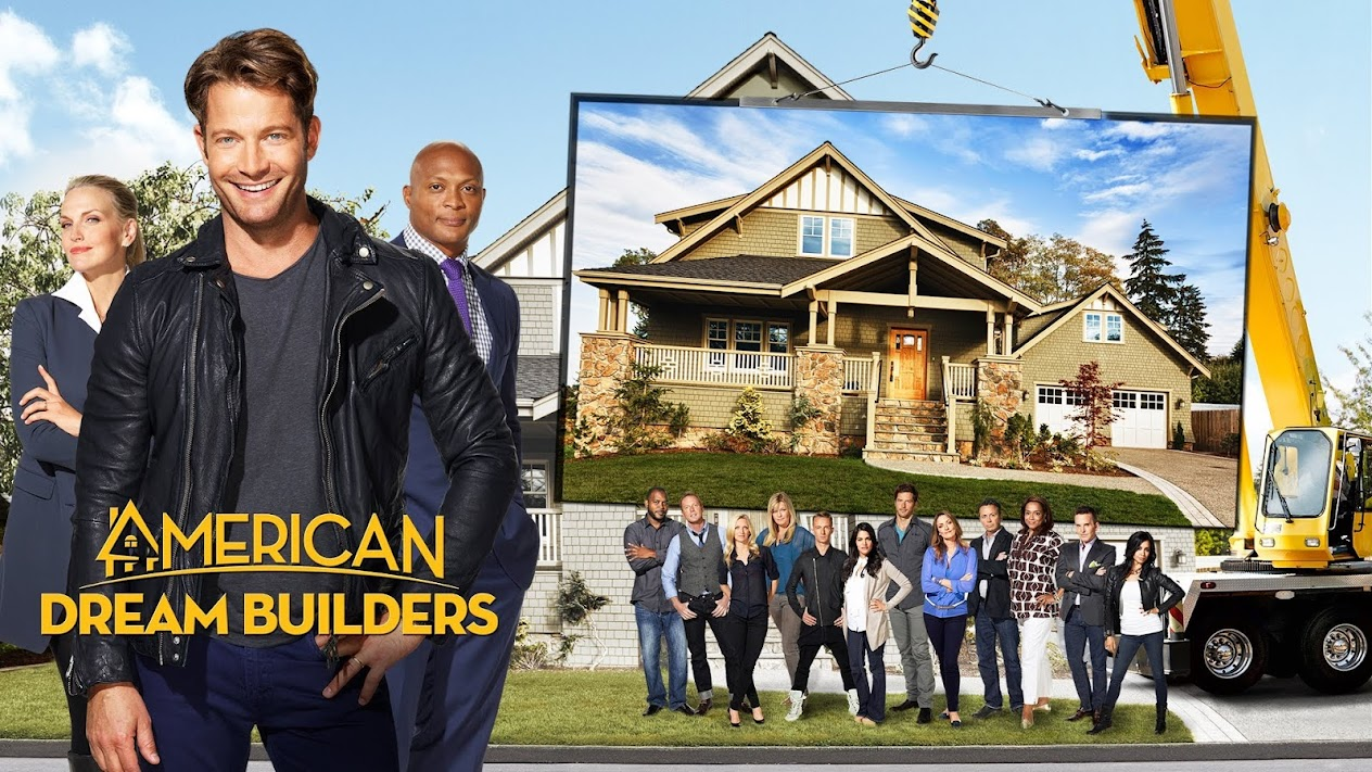 American Dream Builders American Dream Builders  Movies & Tv On Google Play
