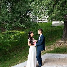 Wedding photographer Ekaterina Koroleva (bryak90). Photo of 30.10.2017