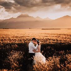 Wedding photographer Adam Molka (AdamMolka). Photo of 06.07.2018