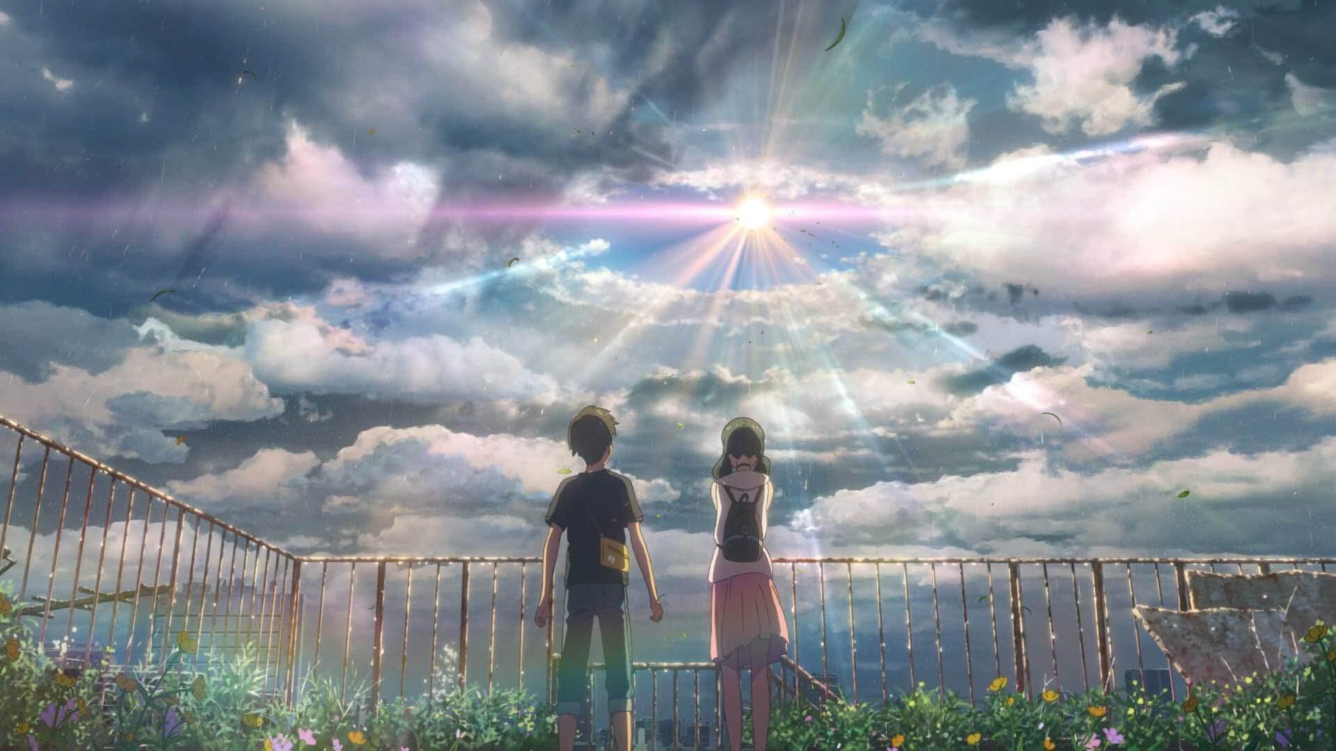 新海誠 自爆《 天氣之子 》靈感來自偶像女團 虹彩征服者( 虹のコンキスタドール )的這首曲子!