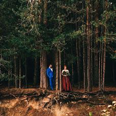 Wedding photographer Katerina Bessonova (bessonovak). Photo of 21.09.2016
