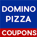 Coupons for Domino Pizza Deals & Discounts icon