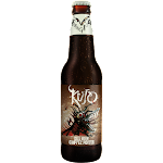 Flying Dog Kujo Cold Brew Coffee Porter