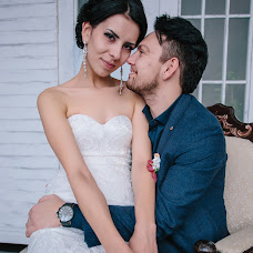 Wedding photographer Roman Shepet (Shepet). Photo of 13.12.2015