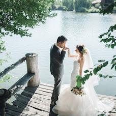 Wedding photographer Andrey Khamicevich (Khamitsevich). Photo of 19.11.2015