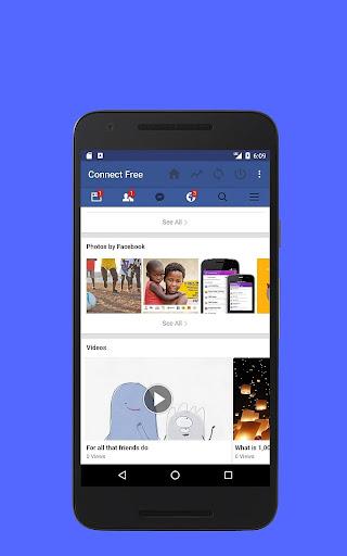 Lite Classic for Facebook & Messenger 2.1.2 screenshots 1