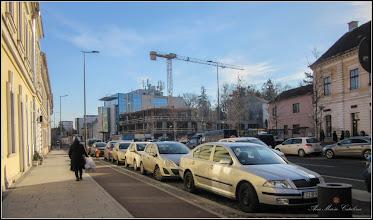 Photo: Cluj-Napoca - Str. Avram Iancu - 2018.01.31