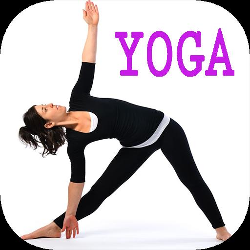 punte di perdita di peso yoga caldo