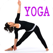 Yoga Poses For Beginner - Weight Loss Yoga Dance