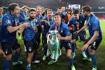 """Hoe is """"La Squadra Azzurra"""" aan zijn bijnaam (en blauwe uitrusting) geraakt? Een lesje geschiedenis ..."""