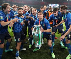 L'Italie et l'Argentine vont s'affronter dans une rencontre amicale de prestige