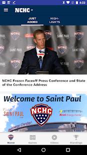 NCHC.tv - náhled