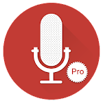 Voice Recorder (Ads Free) 1.8.2 (Patched)