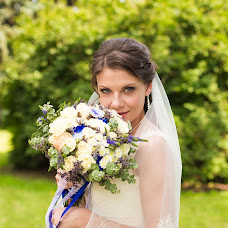 Wedding photographer Sofiya Kalinina (sophia). Photo of 04.10.2015