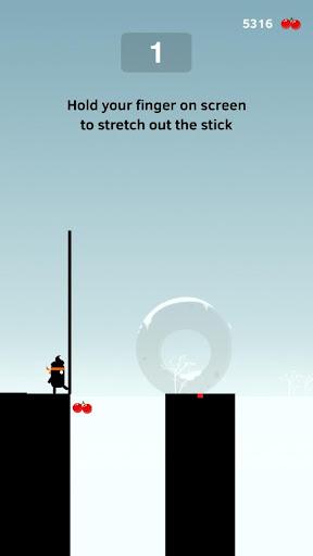 Stick Hero screenshot 1