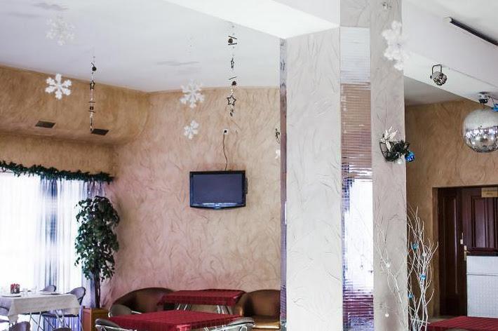 Фото №12 зала Евразия