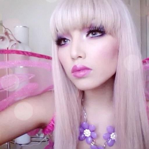 Fairy Makeup 娛樂 LOGO-玩APPs