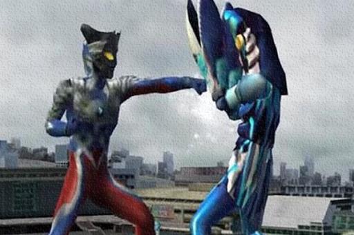 Hint Ultraman Zero 1.0 screenshots 2
