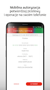 App mBank PL APK for Windows Phone