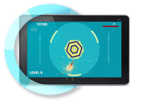 無料街机Appのアルカノイドサークル - Arkanoid Circle|記事Game