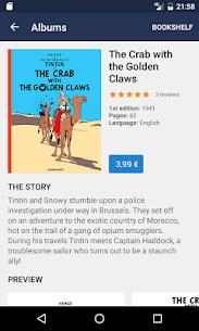 The Adventures of Tintin – APK (Cracked Free) 3