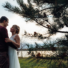 Wedding photographer Sergey Uglov (SerjUglov). Photo of 27.11.2018