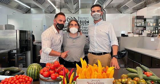 Bio Campojoyma pone en valor las hortalizas ecológicas